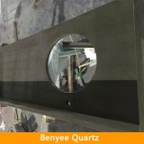Artificial Quartz Artificial Stone Type and Vanity Top