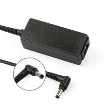 pour Toshiba 19V2.37A 5.5 * 2.5mm Tip Adaptateur pour ordinateur portable