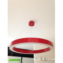 Modern Round Decorative LED Pendant Lamp (MB-7019)