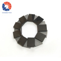 Coal Tungsten And Diamond Oil/gas/well Processing Cutter Inserts In A Mining Pick 1313 Cutters Oilfield Drilling Pdc Cut