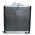PC200-3 radiator Aluminum 205-03-71110