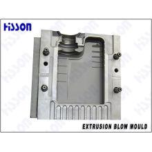 5000ml PE Motor Öl Flasche Extrusion Blasform