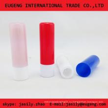 Оптовая популярных бальзам для губ косметическая трубка