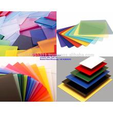 Vietnam original interior decoration PS sheet Polystyrene sheet