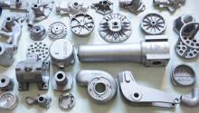 アルミ合金鋳造品