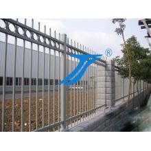 Евро забор/Голландия забор/двор забором/забор