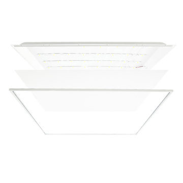 High Grade 5 years Guarantee Square Backlit & Sidelit LED Panel Lights for office and home application