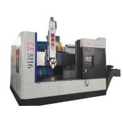 Máquinas de torno verticales tipo CNC