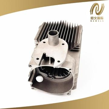 Bloc-cylindres en aluminium de haute qualité