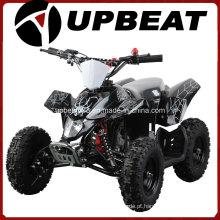 Upbeat Mini 49cc Kids ATV para uso