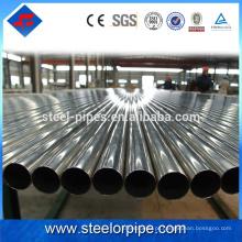 Lâminas de fábrica de porcelana china para corte de tubos de aço inoxidável