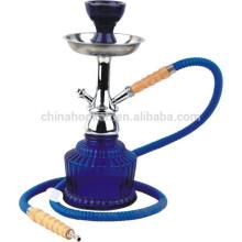China hookah / shisha / nargile /narghile /bubbly hubbly HS026