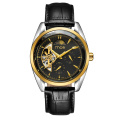 luxury oem own logo automatic tourbillon watch