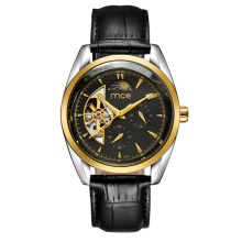 top selling oem waterproof mechanical watch