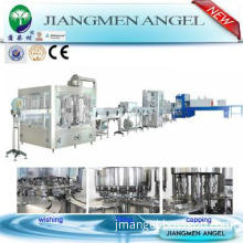 China Manufacturer of mineral water making equipment