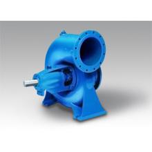 Pompe d'irrigation à eau de surface horizontale à flux mixte