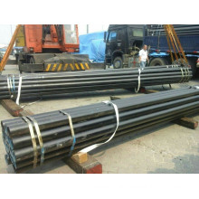 Alloy Gas Pipe ASTM A106 Seamless Steel Tube