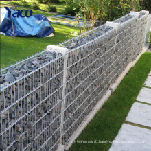 welded mesh gabion from poland design, hot sale stone gabion