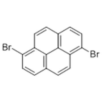 1,6-Dibromopyrene CAS 27973-29-1