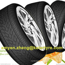 High quality trailer tire 205/75r15