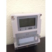 50 / 60Hz Einphasiges, ferngesteuertes Mehrfrequenz-Wattstundenzähler