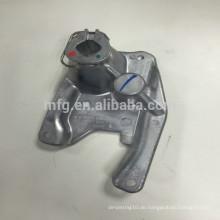 Custom Aluminium Auto Teile in China für den Verkauf in China gemacht