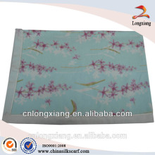 High Quality Comfortable Printed Thick Cotton Wholesale Indian Blankets