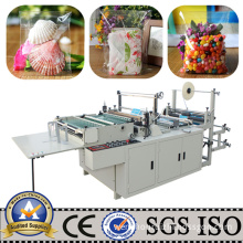 Full Automatic Bag Making Machine for Make Plastic Bag (RQLA Series)