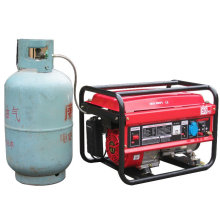 2kw gas generator