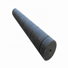 ISO certified rubber hollow cylinder fender tug bumper