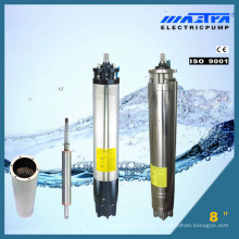 Motor submersível 8 '' Water Cool (MS200)