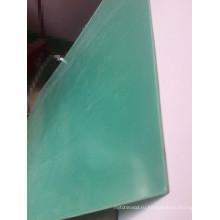Эпоксидная стеклянная ткань Ламинированный лист Hgw2372.2