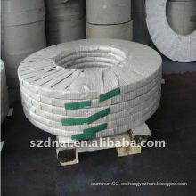 3003 cinta / tira de aluminio