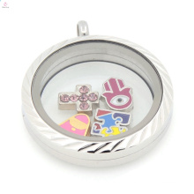 New design charm locket mixed, floating charm locket manufacturers