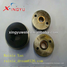 welding torch parts / mig welding type wire feed roller