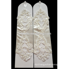 Cheap Elegant Fingerless Bridal Gloves Alibaba Factory in China