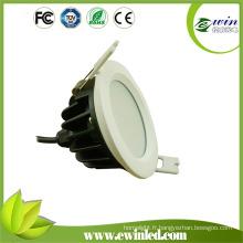 Downlights imperméables de haute qualité de 3inch SMD5630 LED