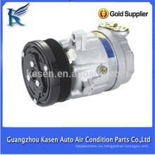 Compresor de coche eléctrico 12v para climatizador CHEVROLET, OPEL ASTRA AF, NUBIRA, LEGANZA 1854031