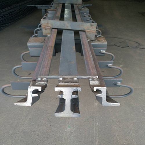 Expansion Joint Profile Steel