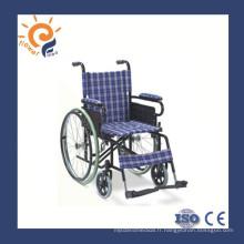 Prix de fauteuil roulant manuel léger de l'hôpital