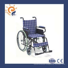 Hospital lightweight manual wheelchair price