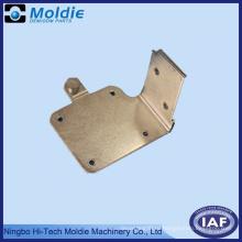 Углеродистая сталь для штамповки деталей с хромированной обработкой