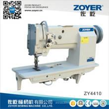 Única agulha couro pesada máquina de costura Zy 4410