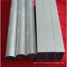 20mm aluminium tube
