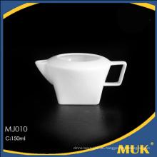 2015 neue moderne Design 150ml Fluggesellschaft weißen Platz Abendessen Milch Boot
