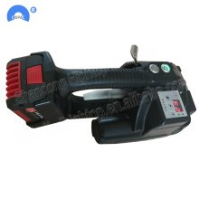 Professional China for Portable Strapping Machine 13-16mm Strapping Machine For Battery Strapping Tool supply to Portugal Factories