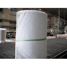 Manta de fibra cerámica refractaria ((1100COM, 1260ST, 1360HAA, 1430Hz)