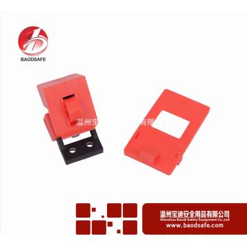 Электрическая блокировка выключателя Блокировка безопасности Блокировка безопасности BDS-D8611 Красный цвет