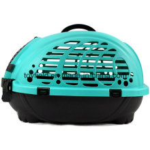 Pet Carrier Bag Cama Hogar de la fuente Cage Dog Carrier