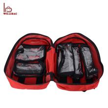 Легкий вес открытый рюкзак путешествия рюкзак ребрами жесткости